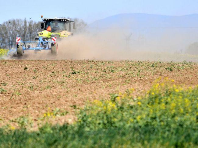 Poľnohospodári a potravinári žiadajú premiéra, aby sa zaoberal situáciou v agrosektore