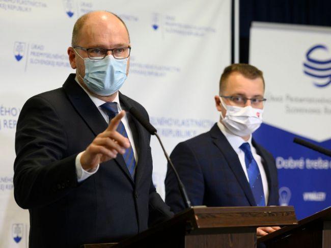 Sulík: Patentový úrad sa za 100 dní pod novým vedením výrazne zefektívnil