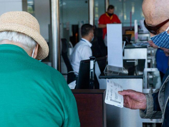 Schéma pomoci nezahŕňa cestovné kancelárie, tvrdí Fórum CR