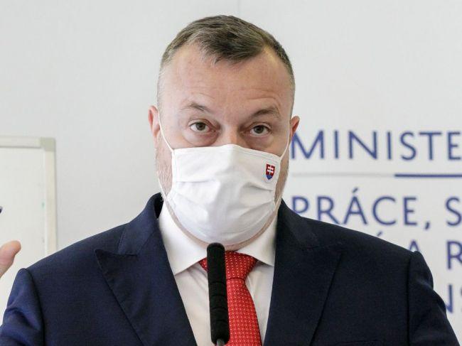 Milan Krajniak avizuje klesanie nezamestnanosti aj v septembri