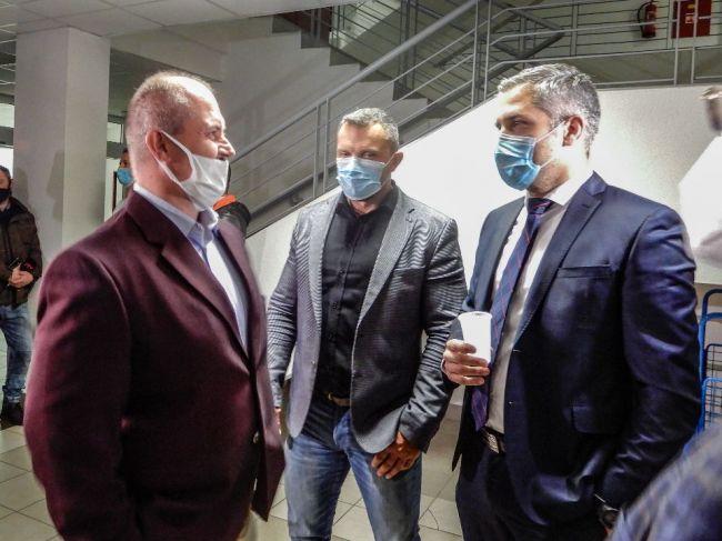 Marian Kotleba je v karanténe, jeho advokát mal pozitívny test na nový koronavírus