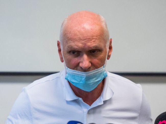 Lekárska komora kritizuje spôsob, akým Matovič informoval o plošnom testovaní
