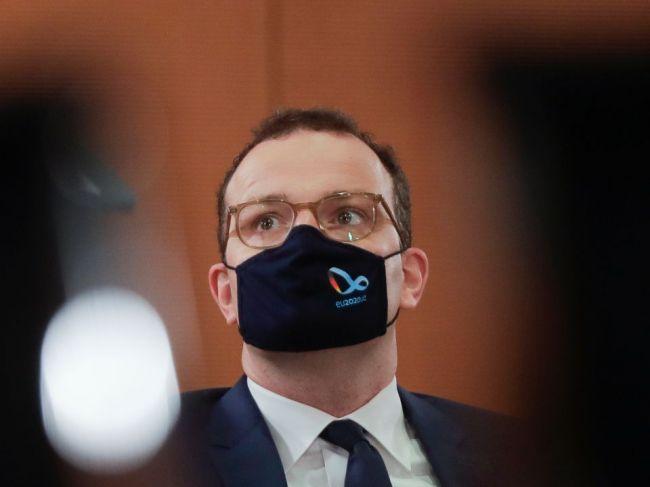 Na koronavírus bol pozitívne testovaný nemecký minister zdravotníctva Jens Spahn
