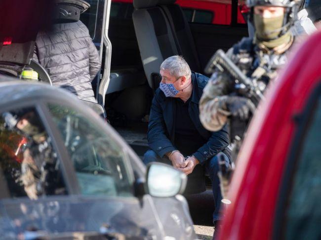 NAKA má rozviazané ruky, tvrdí Kollár v súvislosti so zadržaním Kováčika