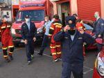 Na Orave bude v najbližších dňoch pomáhať stovka hasičov