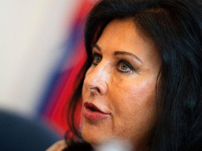 Kováčiková: Je nežiaduce, aby Dušan Kováčik zastával funkciu špeciálneho prokurátora
