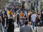Vo Francúzsku počet potvrdených prípadov nákazy prekročil milión