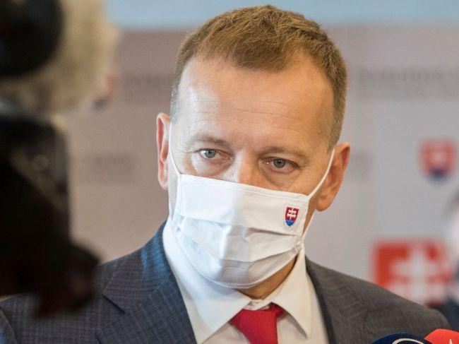 Boris Kollár mal vážnu autonehodu, informoval premiér Igor Matovič