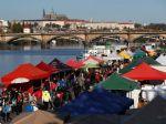 Za sobotu pribudlo v Českej republike 12.472 nových prípadov nákazy koronavírusom
