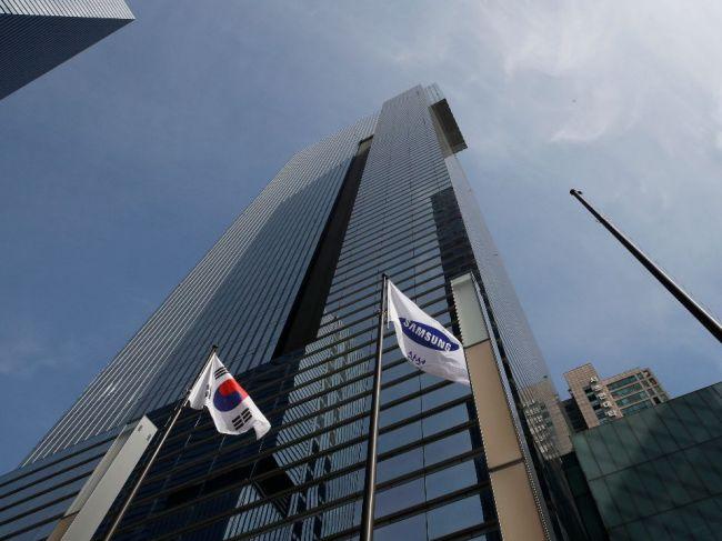 Zomrel riaditeľ spoločnosti Samsung I Kon-hui