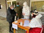 Doteraz odhalili na Orave a v Bardejove celkovo 4744 infekčných ľudí