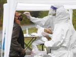 Na Orave a v Bardejove v nedeľu zatiaľ odhalili 682 infekčných ľudí