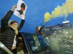 V Poľsku sa piaty deň konali protesty proti zákazu interrupcií