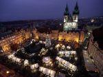 Veľké vianočné trhy v Prahe tohto roku nebudú