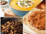 Ako využiť tekvicu v kuchyni: 5 jednoduchých receptov na jeseň