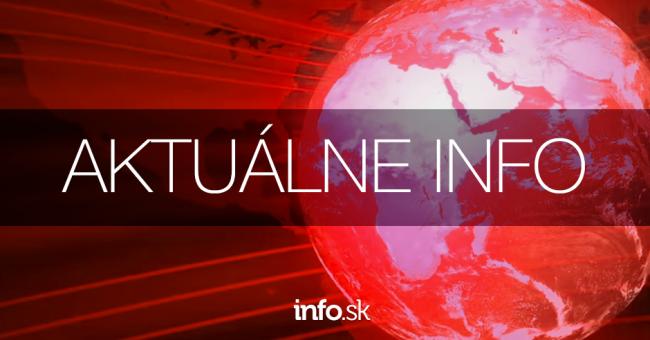 Na Slovensku pribudlo 8 mŕtvych a tisíce pozitívnych na nový koronavírus