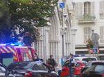 Útok nožom vo francúzskom kostole: Hlásia mŕtvych a zranených
