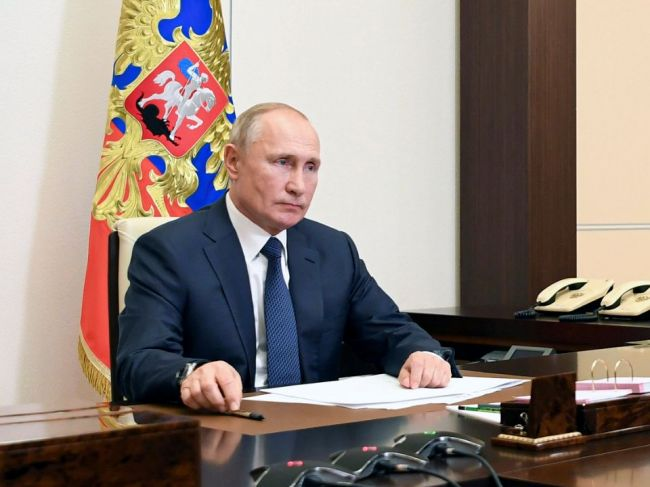 Putin potvrdil podpísanie mierovej dohody medzi Arménskom a Azerbajdžanom