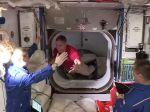 Vesmírna kapsula spoločnosti SpaceX sa úspešne pripojila k ISS