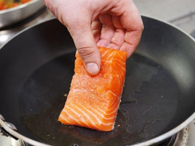 6 najčastejších chýb, ktoré robíme pri príprave lososa