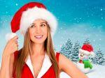Video: Kristína predstavila novú vianočnú pieseň Čas zimných zázrakov