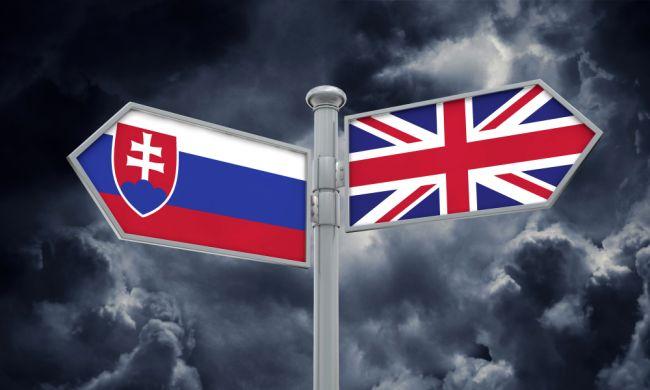 Británia od budúceho roka zavedie nový imigračný systém platný aj pre Slovákov