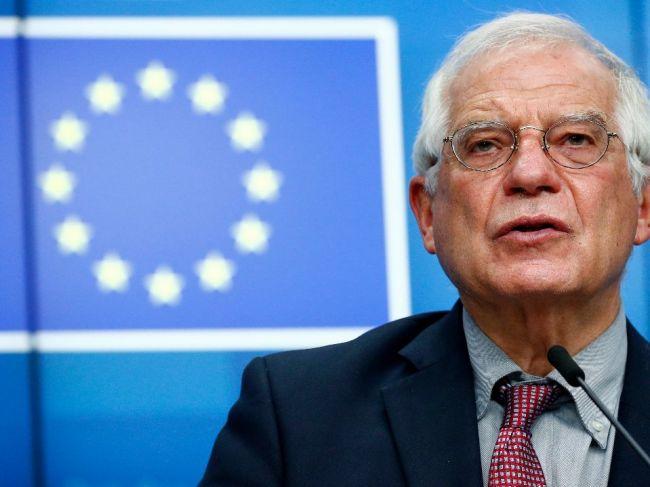 Holandský novinár sa neoprávnene pripojil k rokovaniu ministrov obrany EÚ
