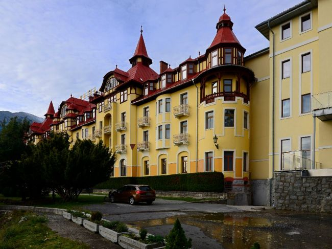 Rezervácie v hoteloch na zimnú sezónu sú zatiaľ minimálne