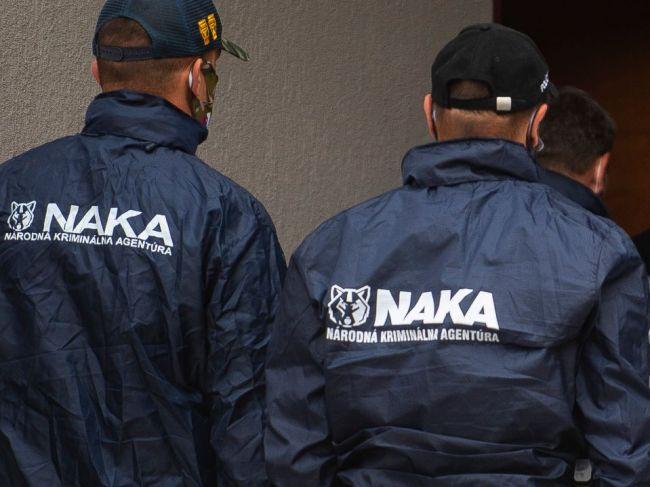 V prípade dvojnásobnej vraždy v obci Lednické Rovne obvinila polícia Lukáša K.