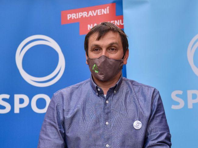Strana Spolu spúšťa petíciu za otvorenie škôl