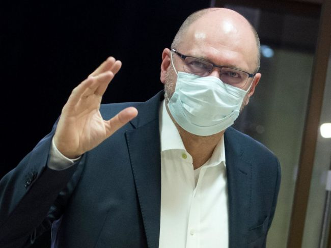 Richard Sulík chce predstaviť svoj plán zvládania pandémie v pondelok