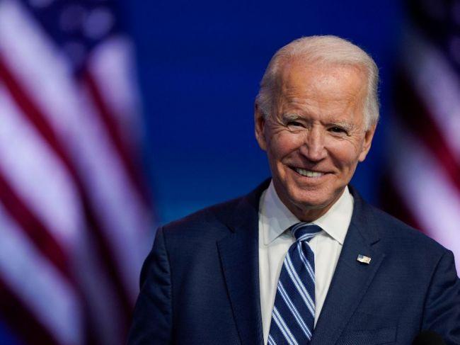 Biden v utorok oznámi prvých členov svojho kabinetu