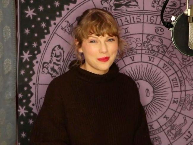 Taylor Swiftová opäť ovládla Americké hudobné ceny