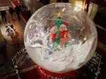 WHO: Oklieštené Vianoce sú