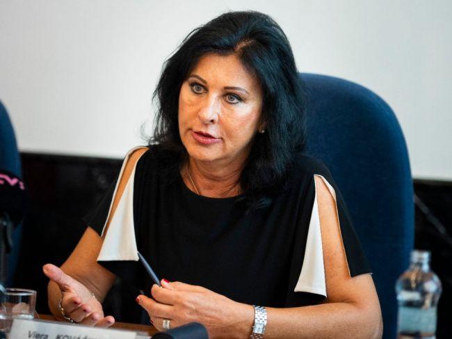 Šéfka Generálnej prokuratúry Viera Kováčiková končí