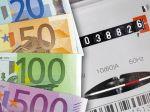 Štát jednorazovo podporí ceny elektriny sumou 162 mil. eur
