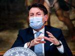 Taliansky premiér: Tohtoročné Vianoce budú bez lyžovačky
