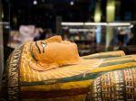 Röntgen starovekej egyptskej múmie odhalil udivujúci nález