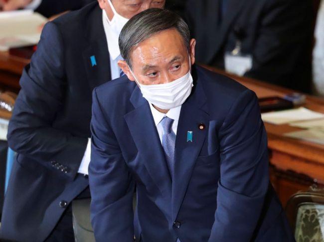 Japonský premiér: Najbližšie tri týždne budú rozhodujúce, treba zastaviť nákazu