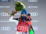 Vlhová zvíťazila v paralelnom obrovskom slalome v Lechu