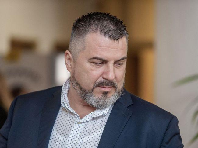 Kán: O príprave vraždy Klaus-Volzovej nemám sprostredkované informácie