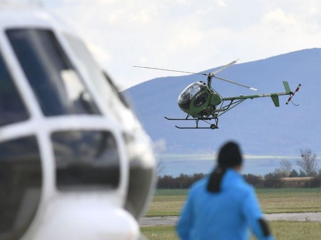 Mesto Košice eviduje desiatky sťažností na prelety vrtuľníkov, do hry vstúpili advokáti