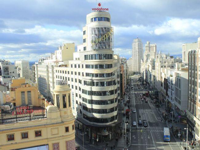Počet hotelov v Španielsku určených na predaj vzrástol od marca takmer o pätinu