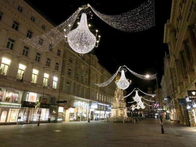 V Rakúsku pribudlo 4669 nakazených a rekordných 132 úmrtí