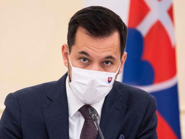 Šeliga: Koalícia sa musí dohodnúť na šéfovi GP, odmietam zelenú kartu