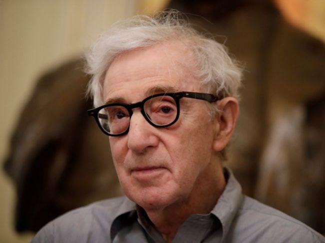 Originálny filmový tvorca Woody Allen má 85 rokov