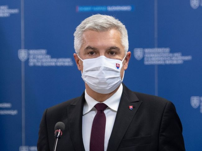 Korčok má rokovať s ministrami zahraničných vecí NATO i o rastúcom vplyve Číny