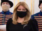 Prezidentka odobrila ochranu nemocníc pred exekúciami, no chce systémové riešenie