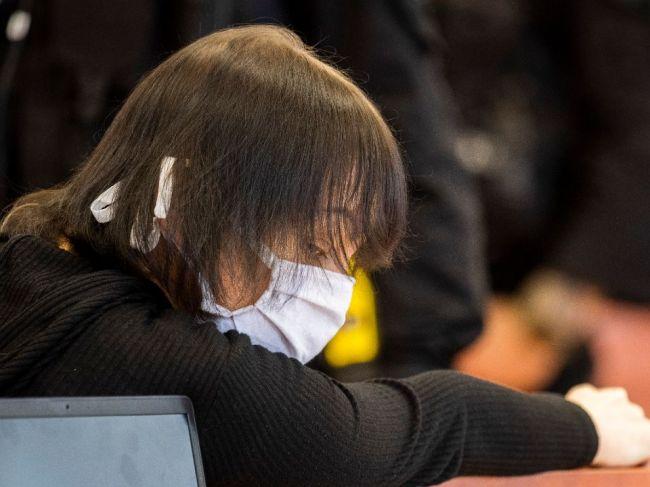 Zsuzsová dnes prednesie záverečnú reč, obžalovaným hrozí 25 rokov za mrežami