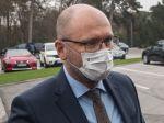 Sulík priblížil problémy elektrárne v Mochovciach: Netýkajú sa jadrovej bezpečnosti